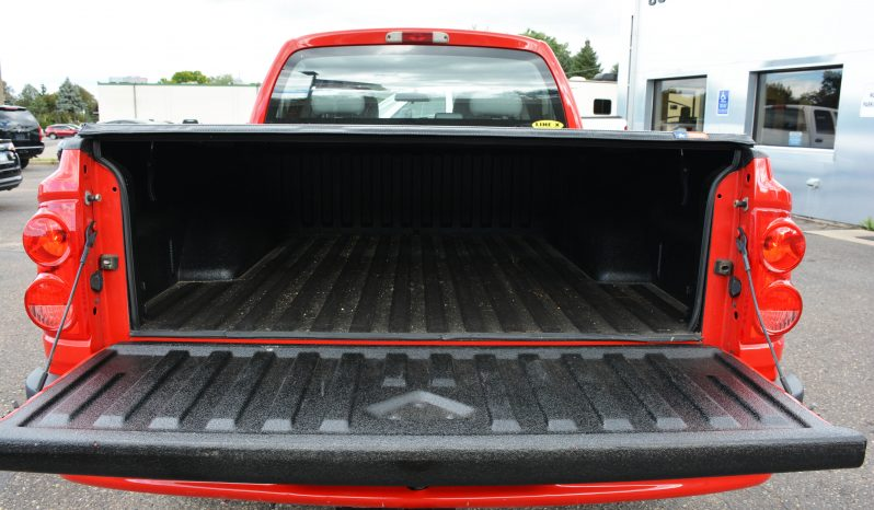 2011 DODGE DAKOTA SLT full