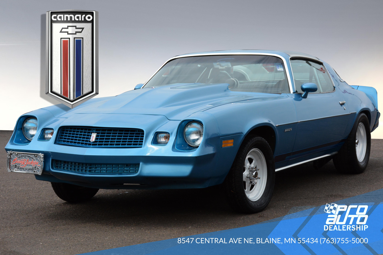 Kekurangan Camaro 1980 Harga