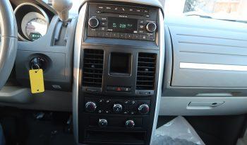 2010 Dodge Grand Caravan HERO full