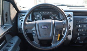 2012 Ford F-150 XLT full