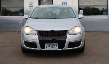 2009 Volkswagen Jetta Sedan full