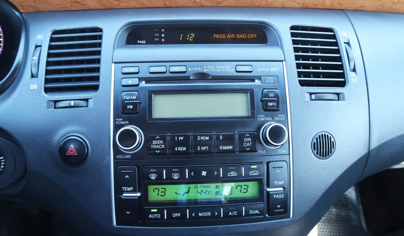 2008 Hyundai Azera full
