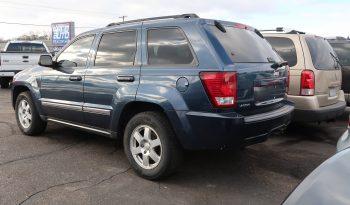 2010 Jeep Grand Cherokee LAREDO full