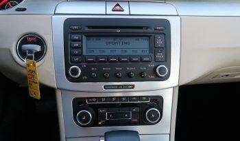2009 Volkswagen CC full