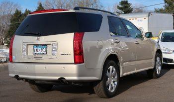 2007 Cadillac SRX full