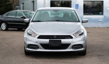 2015 Dodge Dart Sedan full