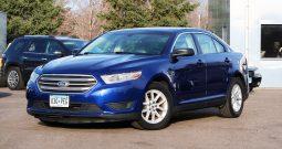 2013 Ford Taurus Sedan