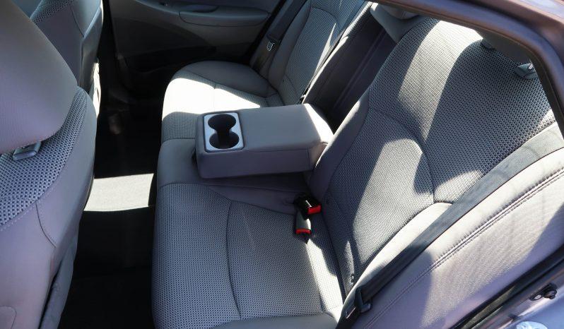 2012 Hyundai Sonata Sedan full