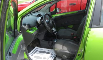2014 CHEVROLET SPARK LS full